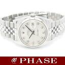 Rolex 116234G date just diamond 10P random turn men self-winding watch /31250 fs3gm