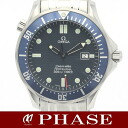 2541.80 omega Cima star professional blue clockface men quartz /31276