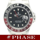 16710 2 Rolex GMT master SS black red bezel men self-winding watch /31295 fs3gm
