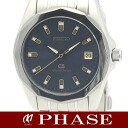 Grand Seiko 8J56-8000 SS Navy letter Board men's quartz / 31329 fs3gm