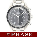3510.50 omega speed master chronograph men self-winding watch /31354 fs3gm