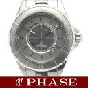 CHANEL H2934 J12 クロノマティックチタンセラミックメンズ self-winding watch /31356 fs3gm