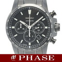 Seiko SAGK009 brightz Phoenix chronograph 8R28-00D0 men's automatic self-winding / 31462 fs3gm