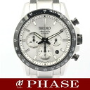 Seiko SAEK009 brightz Ananta mechanical chronograph mens automatic winding / 31,500 fs3gm
