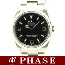 Rolex 114270 Explorer 1 V-/ 30014 fs3gm