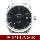 2503.50 omega シーマスターアクアテラコーアクシャルメンズ self-winding watch /32083 OMEGA