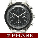 3510.50 omega speed master chronograph men self-winding watch /32119 OMEGA