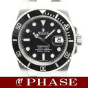 32183 ROLEX SUBMARINER / Rolex 116610 LN Submariner date random number roulette mens automatic winding