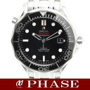 Omega 212.30.41.20.01 Seamaster Professional 300 m co-axial mens automatic winding / 32212 OMEGA