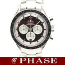 3507.51 omega speed master legend collection Michael Schumacher men self-winding watch /32283 OMEGA