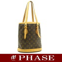 Louis Vuitton M42238 Monogram bucket S Louis Vuitton/50778fs3gm