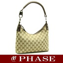 115002 gucci GG pattern semi-shoulder bag GUCCI/50877fs3gm