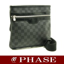 Louis Vuitton N58028 グラフィットトマス slant credit men Louis Vuitton/18811
