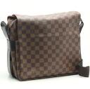 Louis Vuitton N45255 Damier Naviglio diagonally over the shoulder bag Louis Vuitton/18179