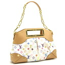 Louis Vuitton M40253 multicolor Judy GM 2 way bag Bron chain Louis Vuitton/19431
