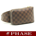 Louis Vuitton N51994 Damier Jeronimos bodybag / 18552 fs3gm