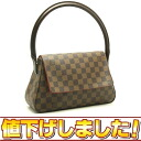 Louis Vuitton N51148 SP order Damier ミニルーピング / 18626 fs3gm
