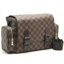 Louis Vuitton ☆ unused N51126 Damier reportermelvihl Messenger bag Louis Vuitton/18227