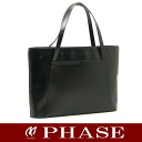 Loewe tote bag leather black / 50061 fs3gm