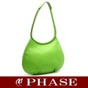 Hermes cacawetto slope F mark Apple green shoulder HERMES/52130