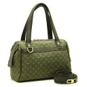Louis Vuitton M92415 Monogram mini Josephine PM handbag khaki Louis Vuitton/19436