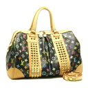 Louis Vuitton M45642 multicolor Courtney MM 2WAY Noir Louis Vuitton/19443