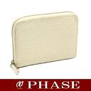 Louis Vuitton M6015J エピジッピーコインパース wallet イヴォワール Louis Vuitton/45723