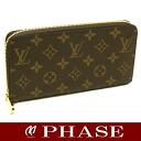 Louis Vuitton ☆ new article M60017 モノグラムジッピーウォレット long wallet Louis Vuitton/45754