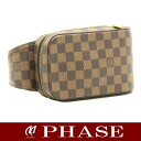 Louis Vuitton N51994 Damier Jeronimos bodybag / 18533 fs3gm