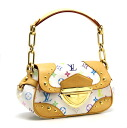 Louis Vuitton M40127 multicolor Marilyn bag Bron Louis Vuitton/19409