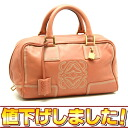 Loewe 311.54.001 miniamasona handbag red series LOEWE/50788fs3gm