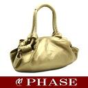 Loewe NAPA Isle handbag gold LOEWE/51282