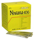 Niwana-106 (niwana) 3 g × 90 sticks + magma Onsen 1 wrapped gift