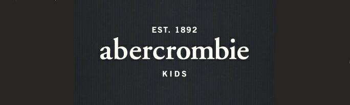 abercrombiekids