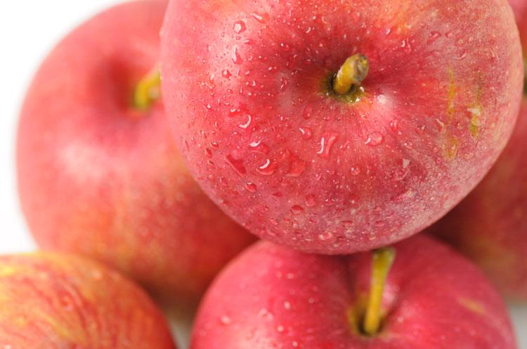 国産りんご