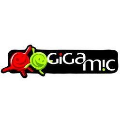 �����ߥå�/Gigamic