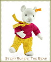 ! Steiff Rupert The Bear-Steiff ルパードベア