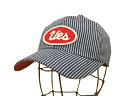 Waste UES hickory baseball cap-UES-82HC