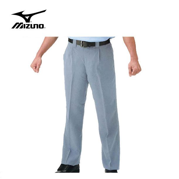 高校野球/ボーイズリーグ審判員用 スラックス 夏用 MIZUNO ミズノ 審判 15SS 12JD4X2004
