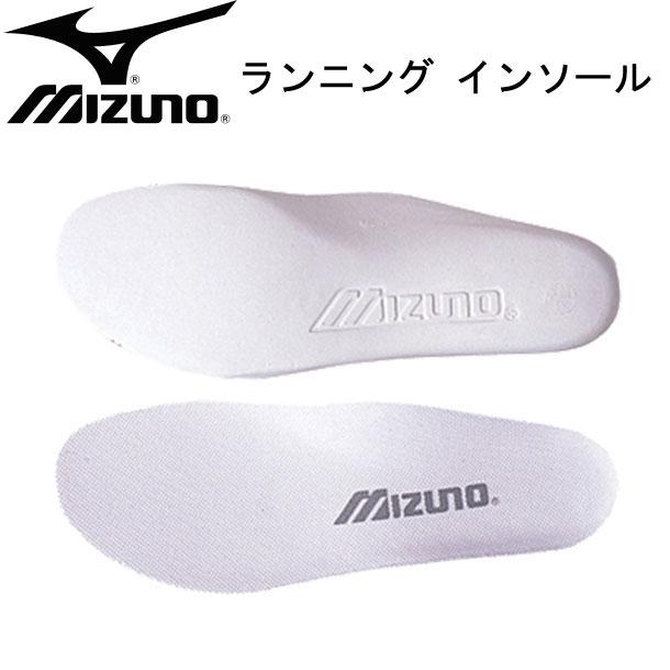 MIZUNO 8za77003 ミズノ APソックライナー ランニング用 インソール