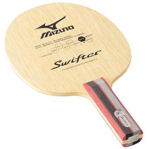 ミズノ 18tt910st MIZUNO 卓球ラケット スイフター STST 卓球 ラケット 18TT91003ST