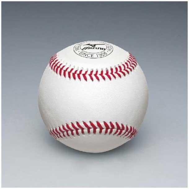 MIZUNO 1bjbh43500 ミズノ 野球ボール 硬式用/高校練習球ミズノ435 1ダース 野球 ボール 硬式用/練習球