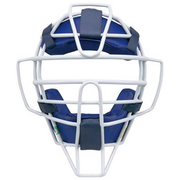 ミズノ キャッチャー用防具 MIZUNO 1djqr10016 ミズノプロ 軟式/審判員用マスク 野球 軟式用 1DJQR100