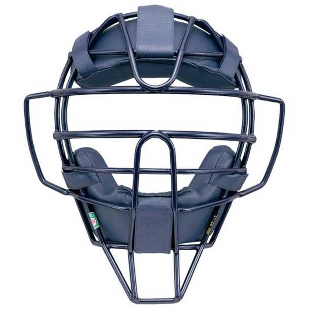 ミズノ キャッチャー用防具 MIZUNO 1djqr11014 軟式/審判員用マスク 野球 軟式用 1DJQR110