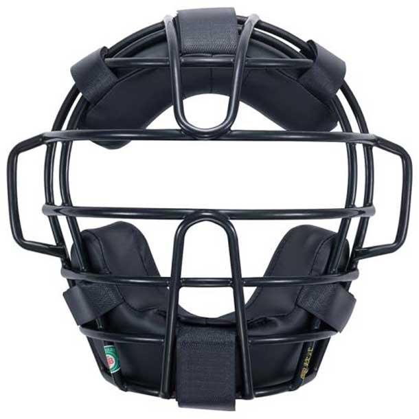 ミズノ キャッチャー用防具 MIZUNO 1djqr12009 軟式/審判員用マスク 野球 軟式用 1DJQR120