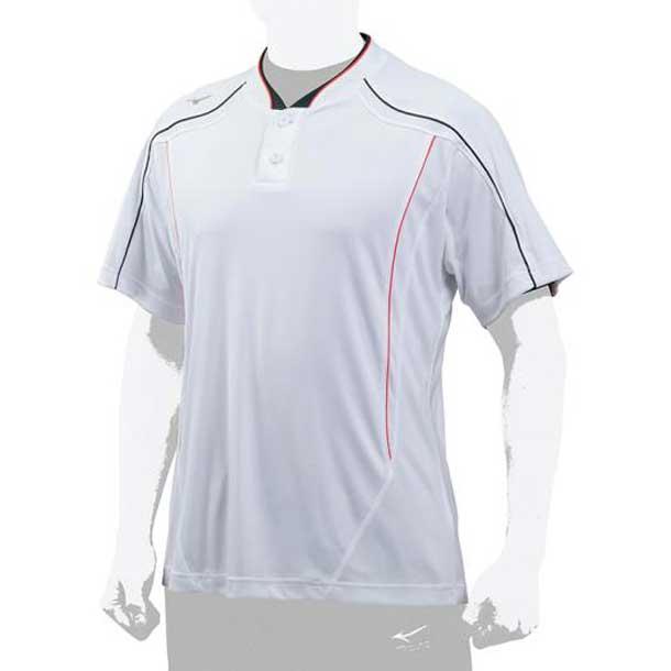 グローバルエリート ベースボールシャツ MIZUNO ミズノ 野球 ウエア 12JC7L06 12jc7l0609 野球ウエア