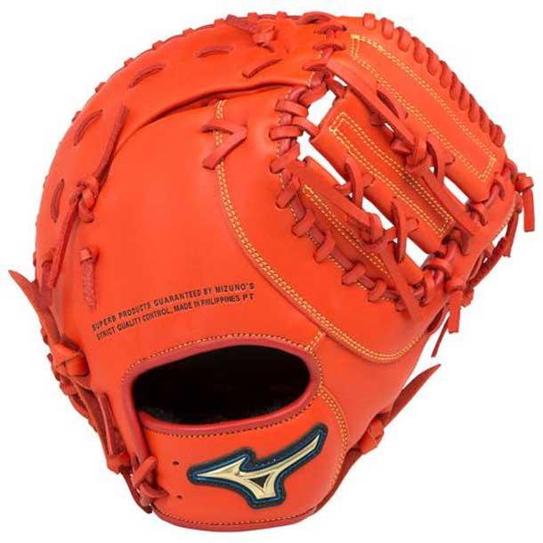 ミズノ MIZUNO 1ajfy1660052 少年軟式用セレクトナイン 一塁手用/TK型 野球 グラブ 軟式用 その他 1AJFY16600