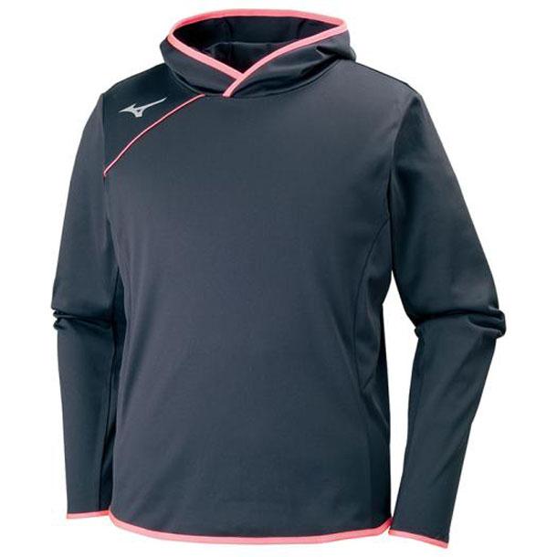 ミズノ バレーボールウエア ソフトストレッチシャツ ユニセックス MIZUNO バレーボール ウエア ウォームアップスーツ V2ME7521 v2me752196