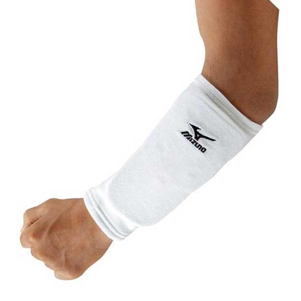 腕用サポーター 片側/空手 MIZUNO ミズノ 空手 サポーター/プロテクター 拳・腕用サポーター 23JHA623 23jha62301 空手サポーター