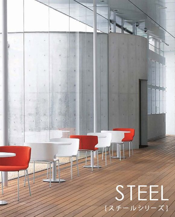 CRES STEEL (クレス スチール)